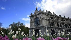 El Banco de España advierte de cuatro posibles riesgos a los que se enfrenta el sistema financiero español