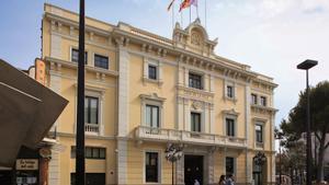 L'Hospitalet habilita punts de connexió wifi gratuïts en quatre espais públics de la ciutat