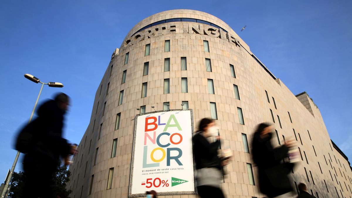 El Corte Inglés alerta sobre una nueva estafa: no celebra su 80 aniversario ni regala tarjetas regalo valoradas en 500 euros