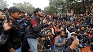La nova 'llei antimusulmans' dispara les protestes a l'Índia