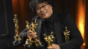 ¿Quién es Bong Joon-ho, el aclamado director surcoreano que ha hecho historia?