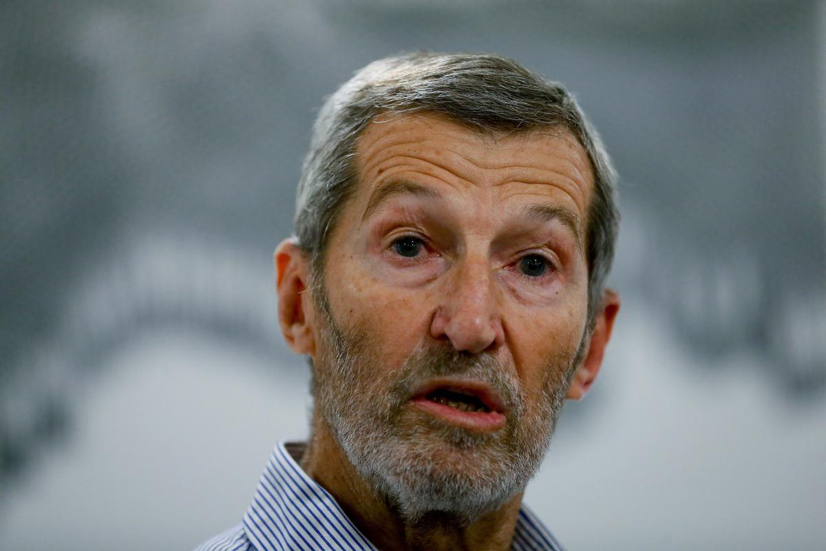 José Julio Rodríguez, ex Jemad, ha logrado escaño en Madrid.
