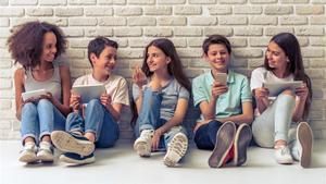 Seis emociones básicas para trabajar con adolescentes