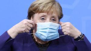 La lavadora de Merkel