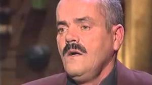 Juan Joya Borja, conocido 'El risitas', en una foto de archivo