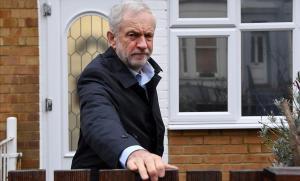 L'esquerra marxista aconsegueix el control del Partit Laborista britànic