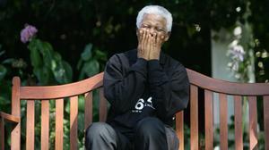 Mandela, la voluntad de ser