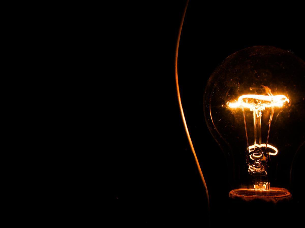 El Govern i la tarifa elèctrica