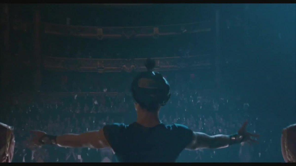 Estreno de la semana. 'El bailarín' (2018).