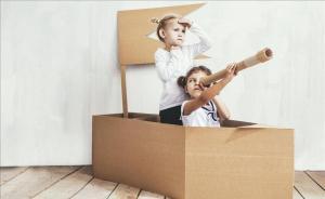 Nens sense escola: així pots potenciar els llaços en la família