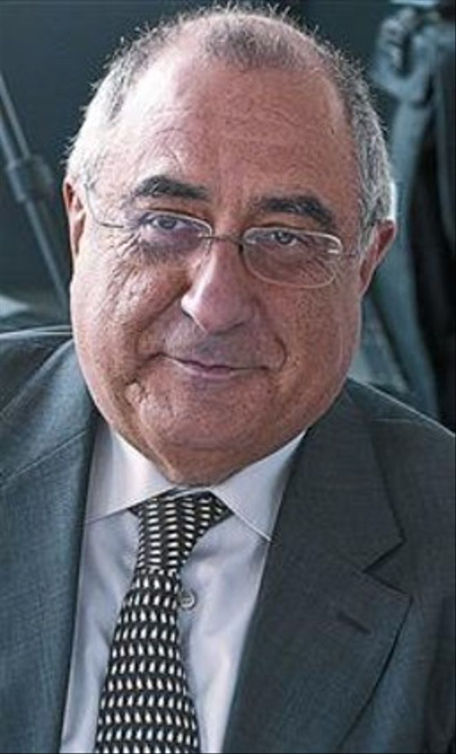 Joaquim Nadal.
