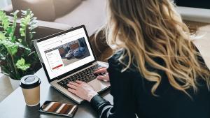 Uno de cada tres españoles compra semanalmente por internet