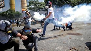 Veneçuela, un altre cop
