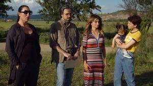 Almodóvar, León de Aranoa y Marcel Barrena: uno de los tres, camino al Óscar