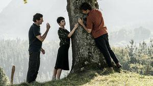 El cine espanyol es fa l'harakiri
