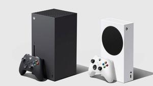 Descubre el catálogo de lanzamiento de Xbox Series X y Series S