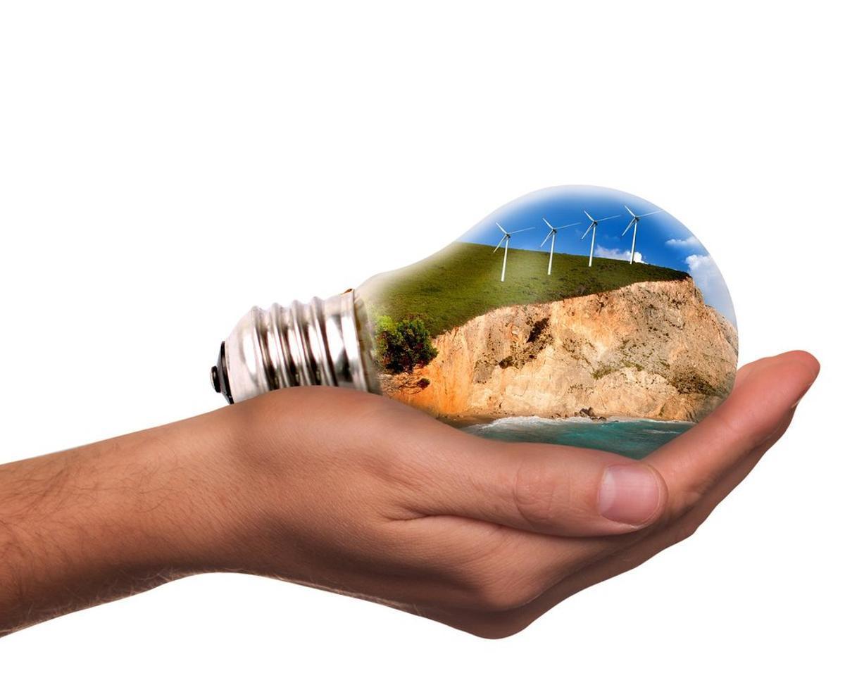 La sostenibilidad tiene tres pilares: medioambiental, social y económico.