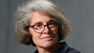 Nathalie Becquart es la nueva subsecretaria para el Sínodo de los Obispos