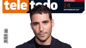 Miguel Ángel Silvestre, de 'Sin tetas...' a 'Narcos 3'
