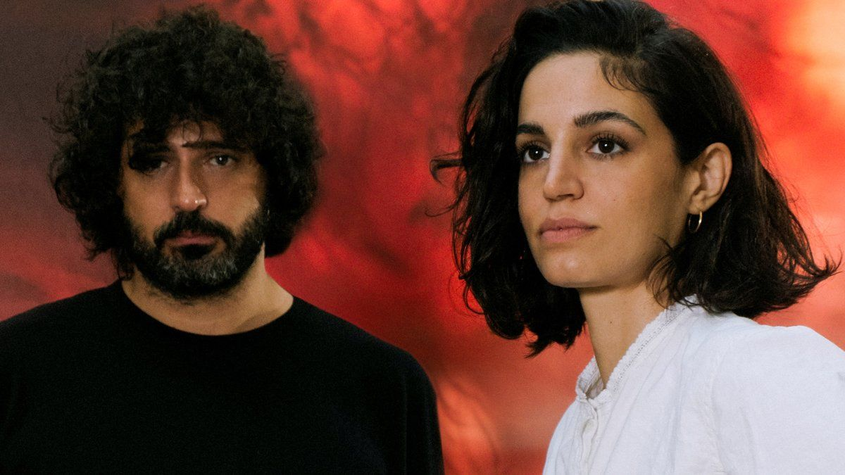 Maria Arnal i Marcel Bagès