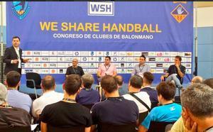 Cancel·lada la tercera edició del congrés We Share Handball d'Esplugues pel coronavirus