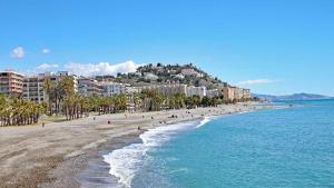 El destino de este verano: Costa Del Sol