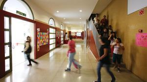 Escuela Marillac.