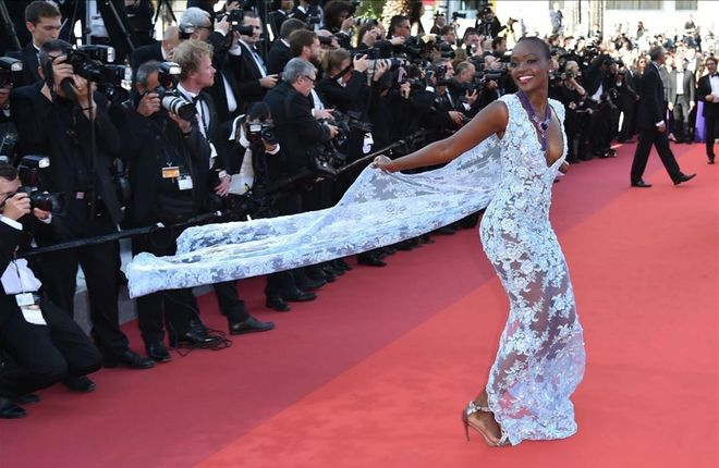 Les altres fotos de Cannes....