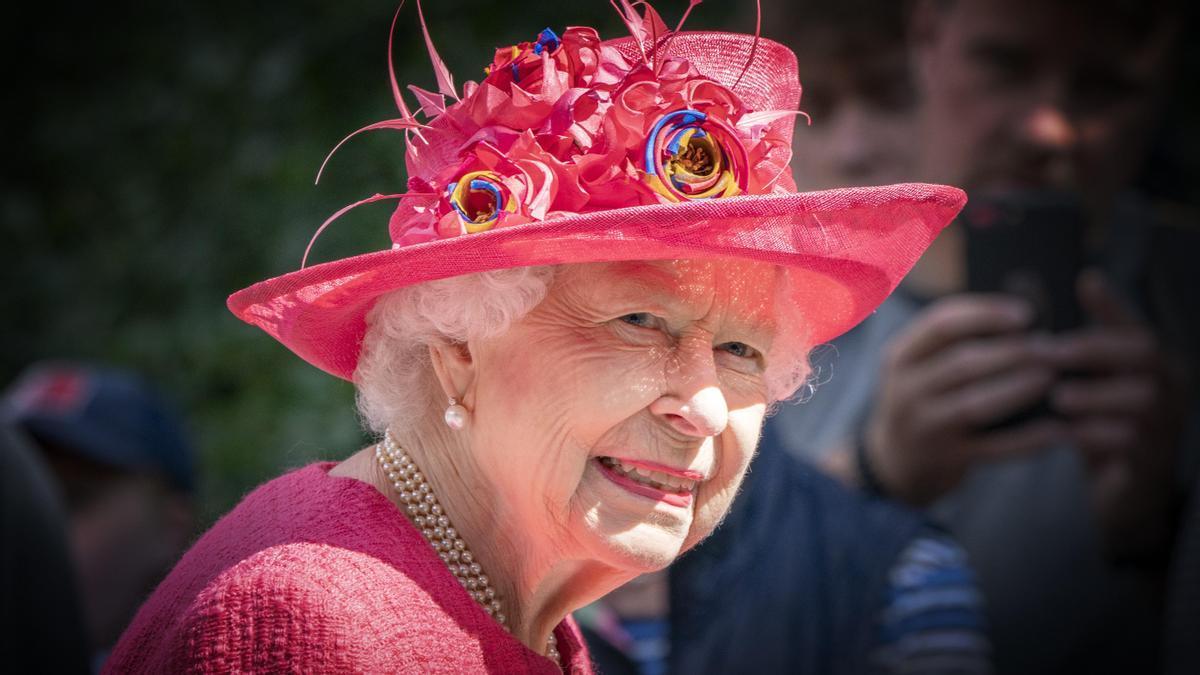 Salen a la luz los detalles del plan previsto para la muerte de la reina Isabel II