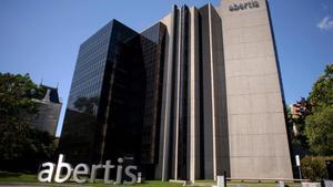 Abertis estudia vendre el 35% de l'autopista francesa de Lengon a Pau