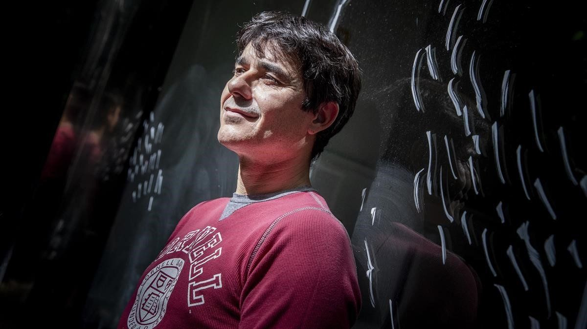 Laurent Binet: «Els inques eren més tolerants, no per bondat sinó per càlcul»