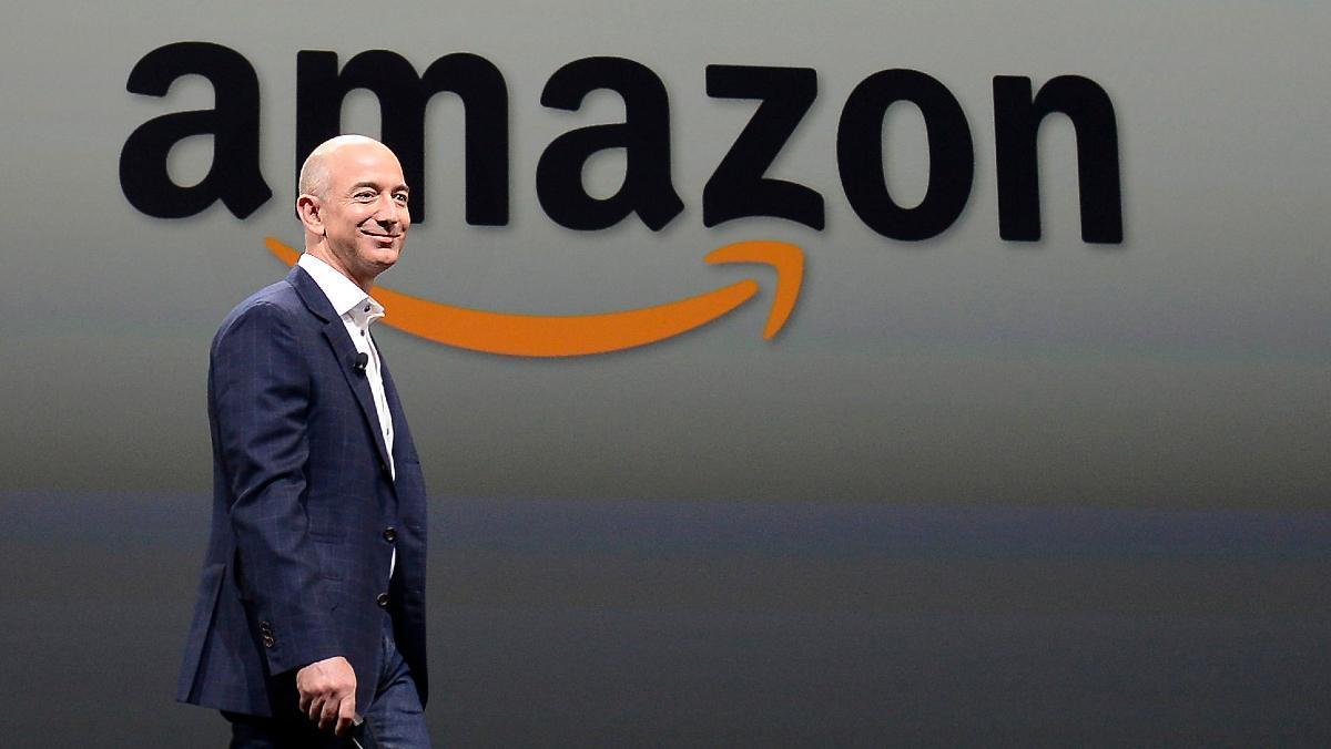 Amazon es converteix en el consumidor d'energia renovable més gran d'Europa