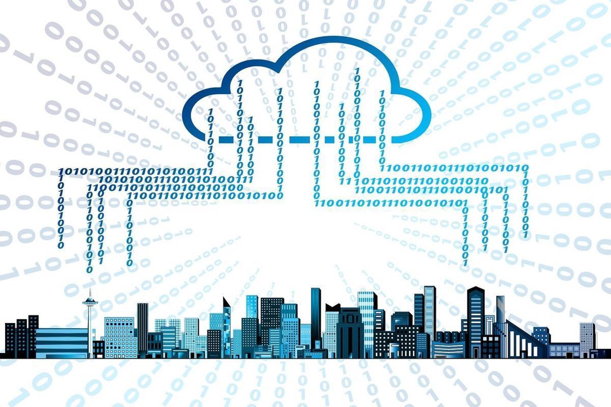 La nube, motor de la digitalización en tiempos de pandemia