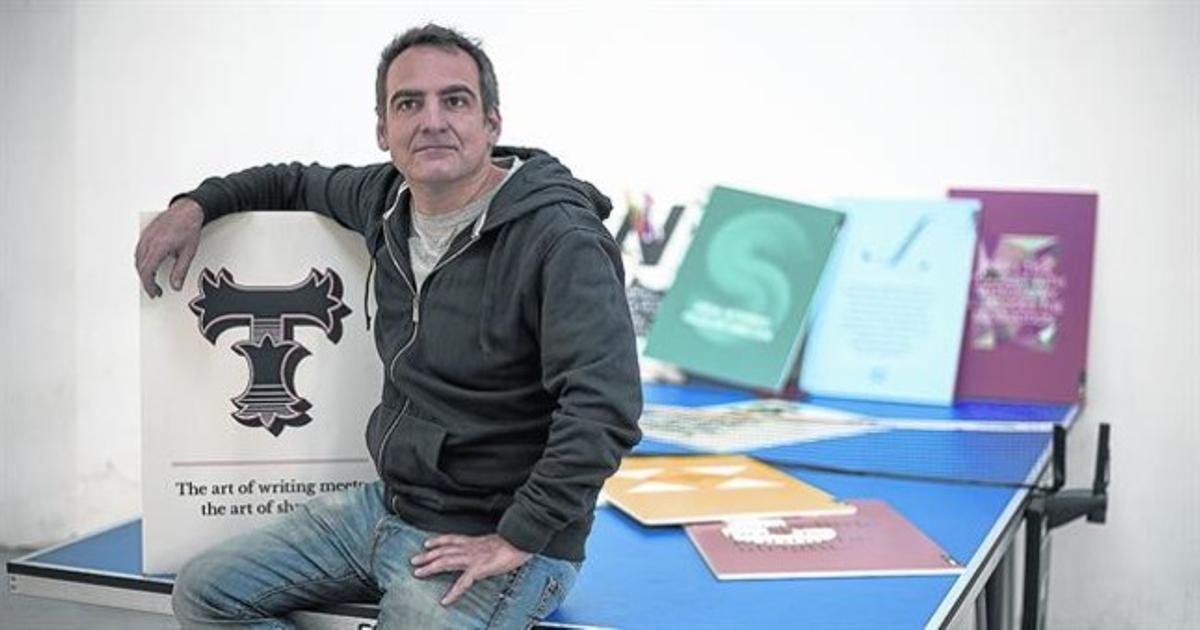 Rafa Soto, director creativo deHerraizSoto & Co.