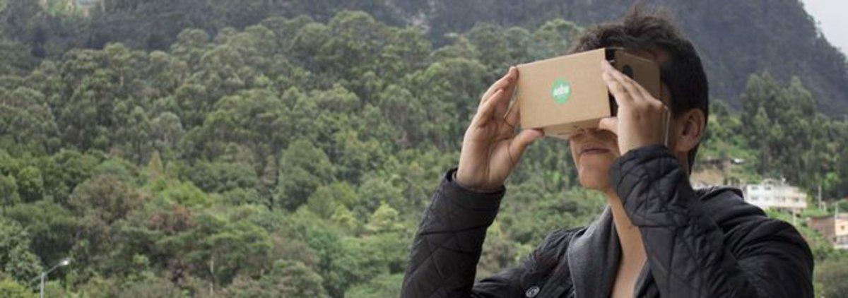 'Apps' que acercan la biodiversidad a la palma de nuestra mano