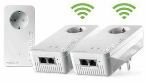 Devolo Magic2 WiFi next, kit multiroom.