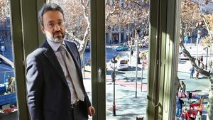 Alessandro Mantelero asesor delConsejo de Europa de inteligencia artificial.