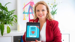 Gabriela Paoli,psicóloga experta en tecnoadicciones