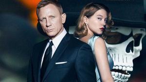 Cine en laSexta: Daniel Craig será James Bond en 'Spectre 007'