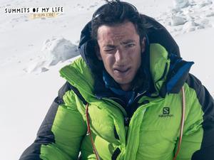 Kilian Jornet torna a coronar l'Everest