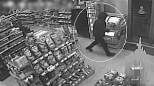 Entra en la cárcel un hombre que atracó a punta de navaja tres gasolineras y una panadería.