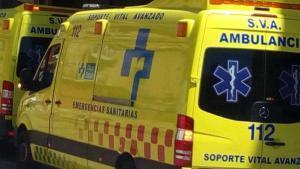 Un nen d'11 anys i el seu pare moren en un xoc frontal a La Rioja