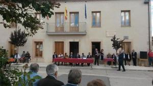 L'alcalde més veterà d'Espanya perd les eleccions, però el càrrec es queda a la seva família
