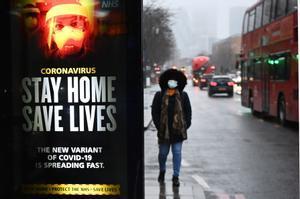 Nou rècord de morts al Regne Unit per coronavirus en un dia