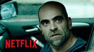 Netflix apuesta por dos nuevas series españolas: 'El inocente' y 'Los favoritos de Midas', con Luis Tosar