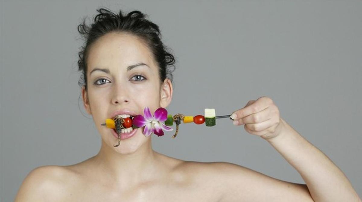 El verano ya esta aquí: 5 trucos para perder peso sin ansiedad