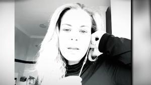 El vídeo cantando de María José Campanario con una nueva indirecta para Belén Esteban
