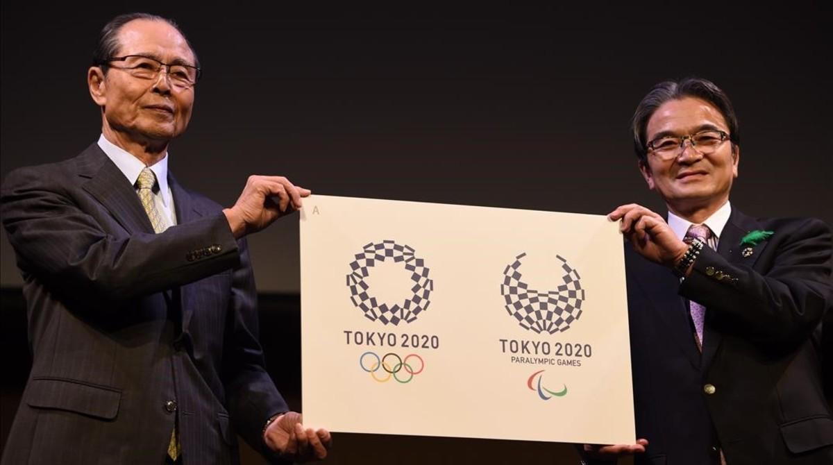 Tokio 2020 ya tiene nuevo logo tras la denuncia de plagio