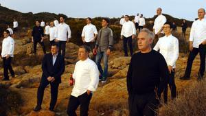 L'emocionant manifest de 42 dels millors xefs d'Espanya