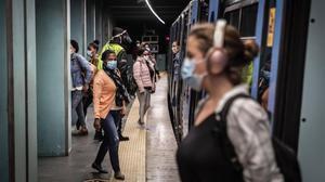 Portugal decreta l'estat de calamitat a tot el país davant l'«evolució greu» de la pandèmia